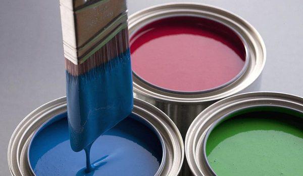 Технология окраски стен масляными красками: что делать, как красить, особенные моменты