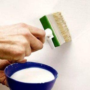 как сделать грунтовку для стен своими руками