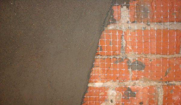 Как оштукатурить стены внутри дома цементно-песчаным раствором: технология замеса и методика выравнивания ЦПС для дома своими руками