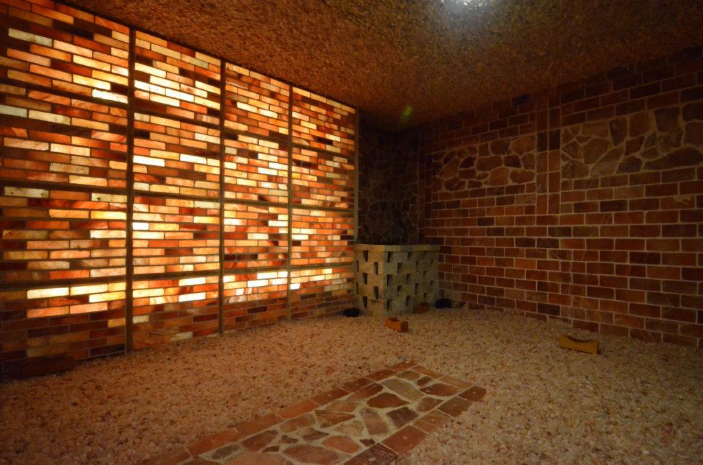 соляная стена
