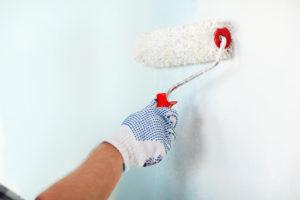 краска водоэмульсионная для стен расход на м2