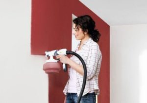 краска для стен без запаха быстросохнущая