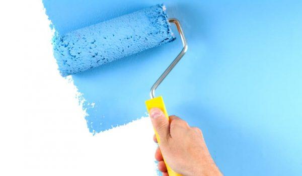 Стоит ли заменять обои краской в квартире: чем покрасить, можно ли выполнить работы  своими руками, и какую краску выбрать на стену