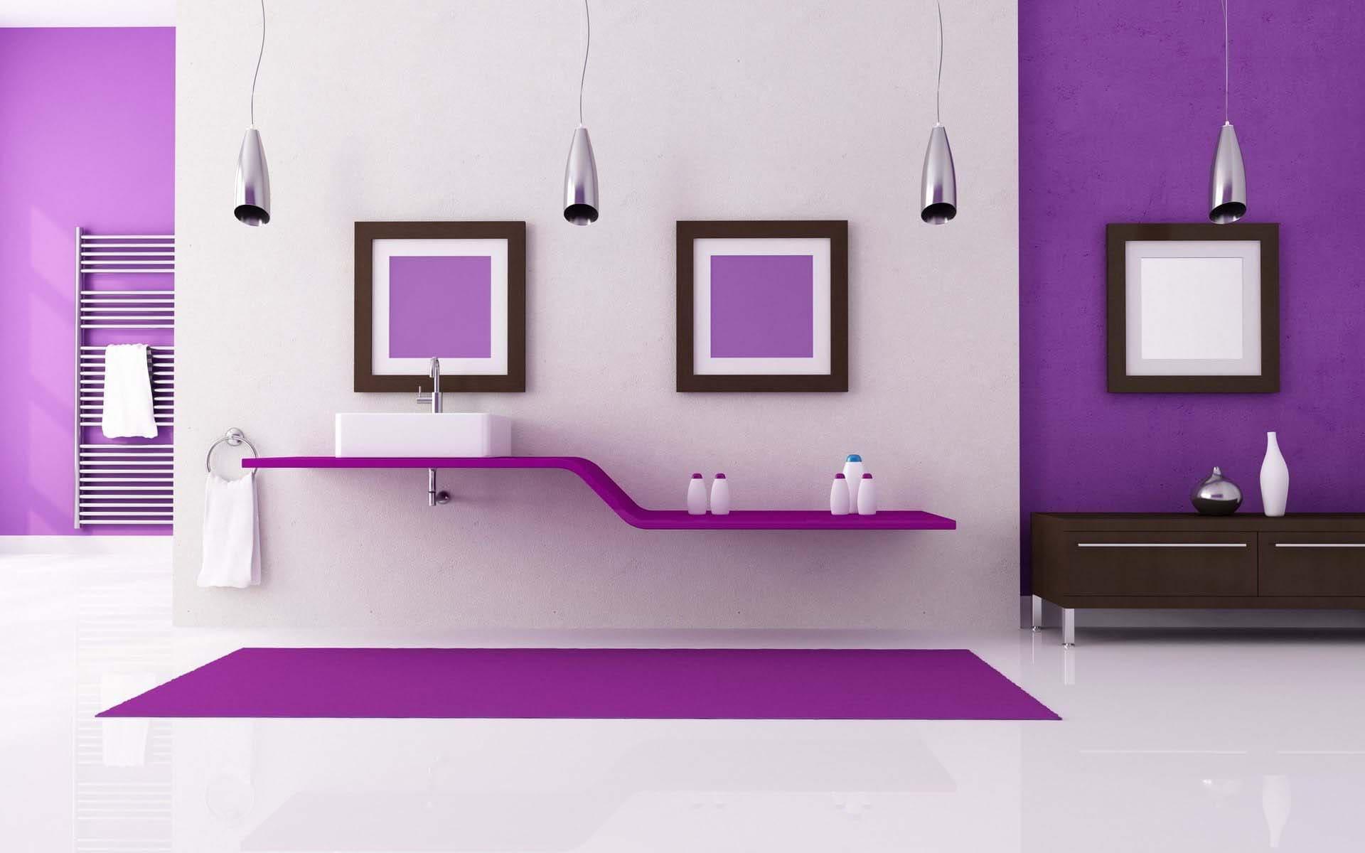 цвет стен в квартире как выбрать