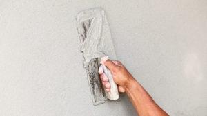 шпаклевка для стен жидкая