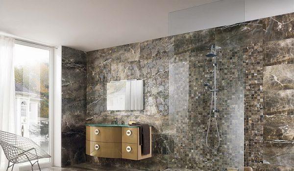 Можно ли на стены в ванной комнате укладывать плиты из керамогранита: пошаговое руководство укладки своими руками