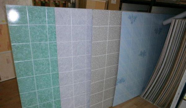 Пластиковые или ПВХ гибкие панели для отделки стен: рекомендации оформления стен кухни листовыми панелями и отделка под плитку