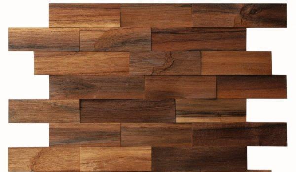 Как приклеить на стены деревянную мозаику: выбор клея, руководство монтажа своими руками и советы по работе