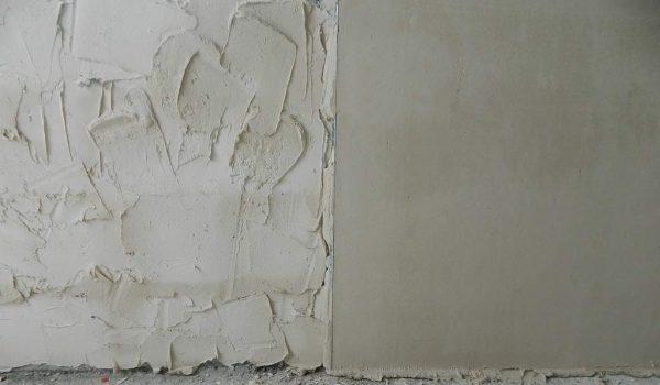 Выравнивание стен штукатуркой и правилом тонким слоем самостоятельно: варианты и техника, как оштукатурить своими руками, советы