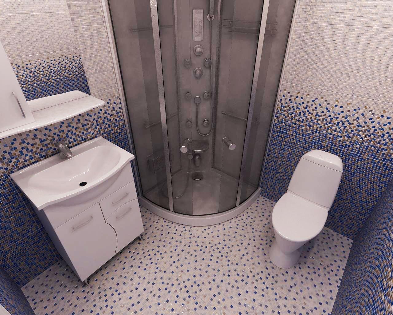 стеновые панели для туалета