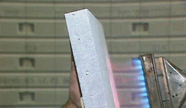 Огнеупорные стеновые материалы для декоративной и защитной отделки: алюминиевые листовые, жаропрочные противопожарные от нагрева и иные варианты