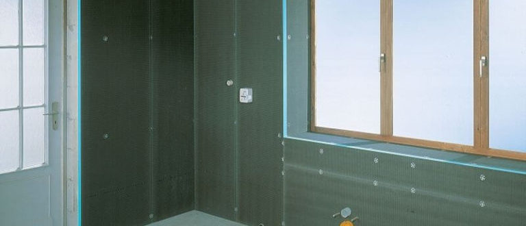 чем утеплить стены в квартире изнутри под обои