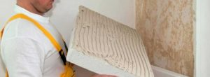 звукоизоляционные материалы для стен в квартире под обои