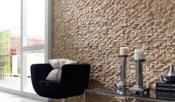 Как подобрать для интерьера искусственный камень на стену? Возможные варианты отделки и критерии выбора материала