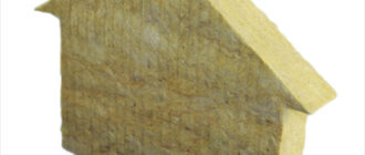 минвата для стен