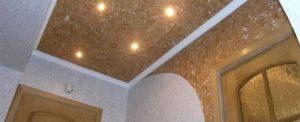 пробковая шумоизоляция стен