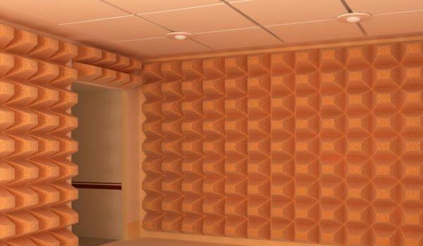 Лучшие материалы, которые можно применять для звукоизоляции стены в квартиры внутри или снаружи