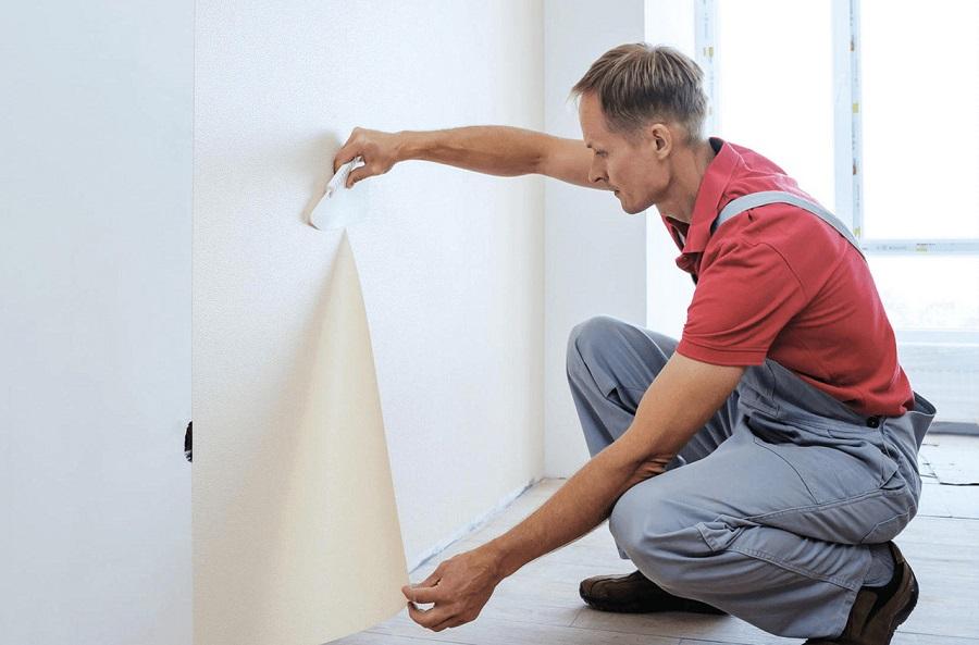 Основные сведения о самоклеющихся обоях для стен и мебели
