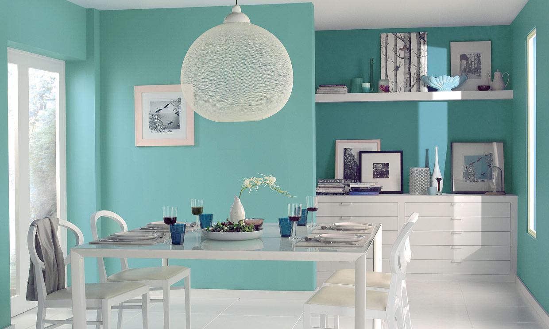 Обзор красивых современных обоев для кухни